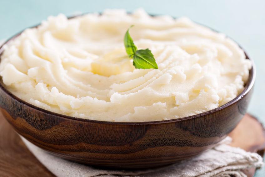 Piure de conopida mai usor decat cartofii de sărbători