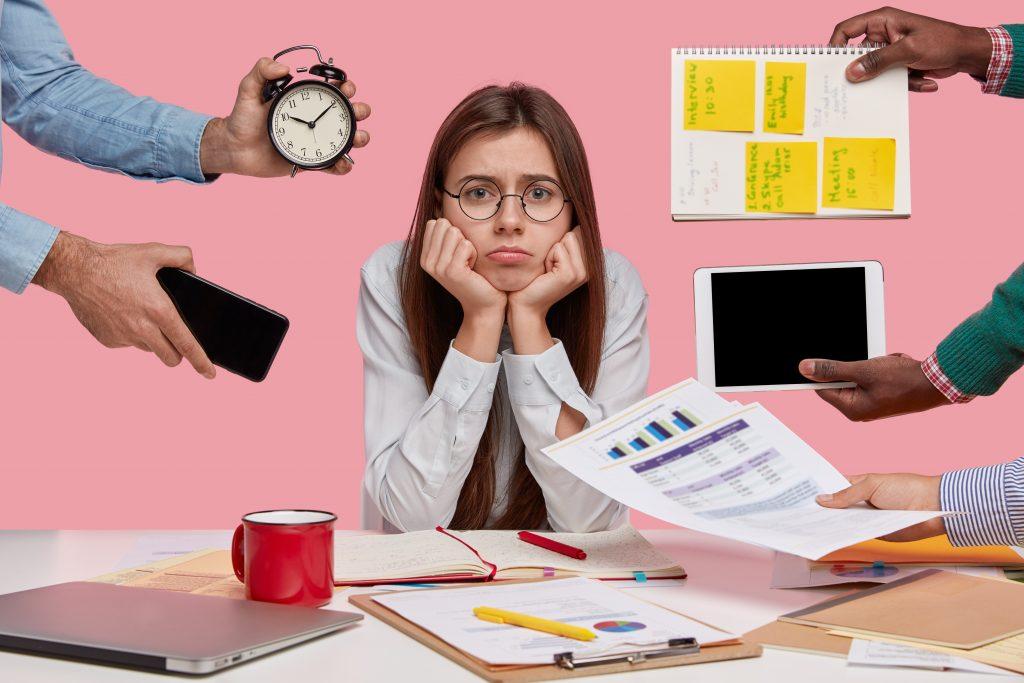 cum slabesti gestioneaza stresul