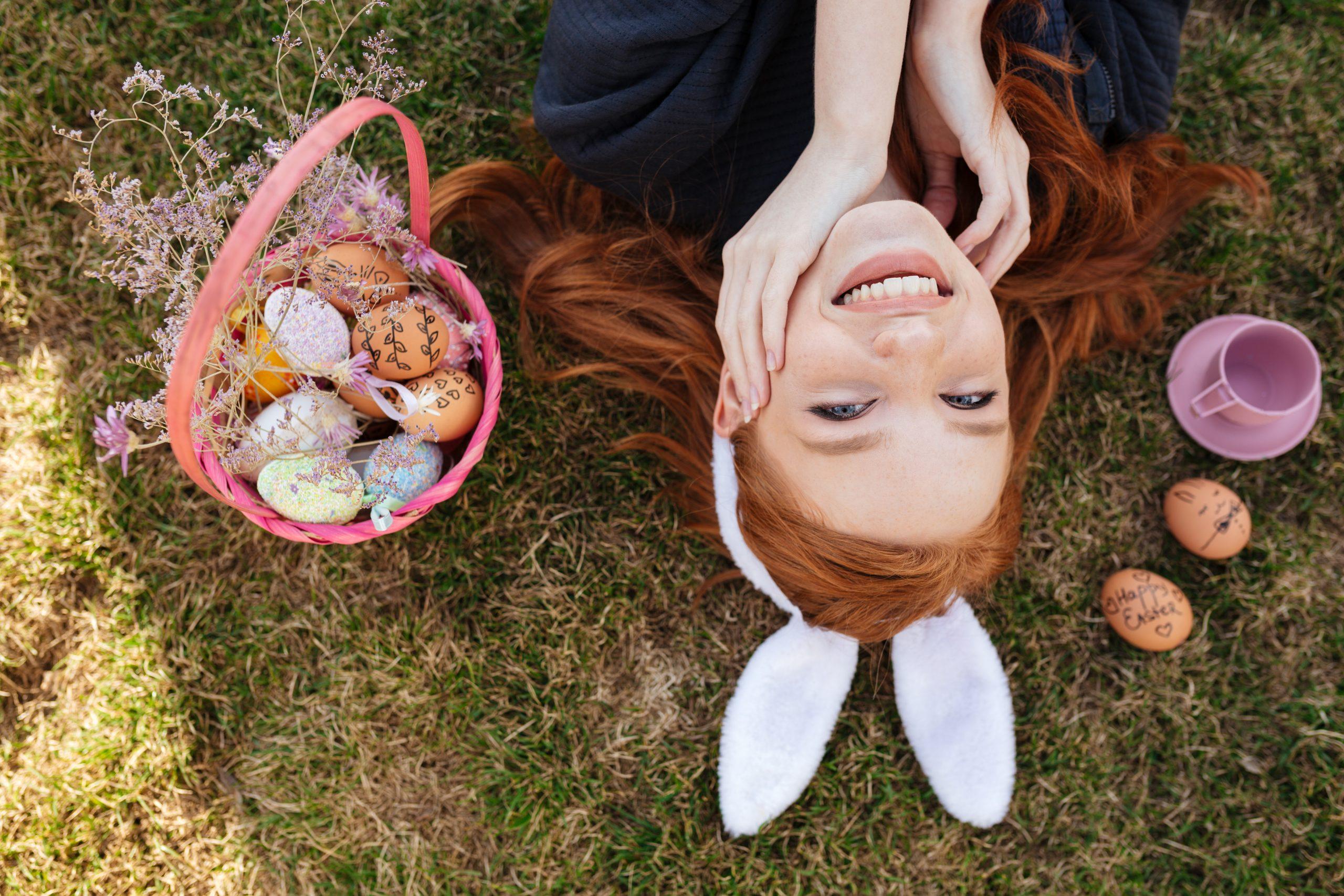 5 Pași pentru a-ți păstra greutatea de Paște