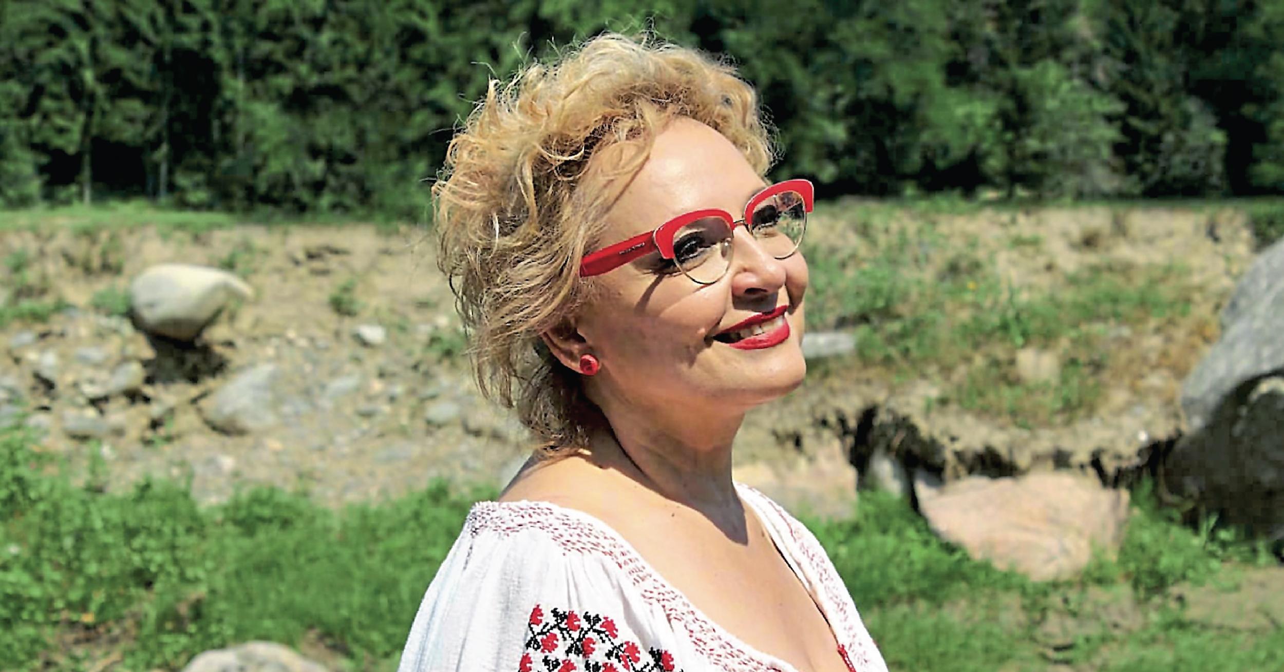 Găsind sensul vieții într-o duminică, cu Mihaela Tatu-01